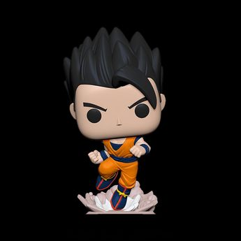 Funko Pop! Animation Dragon Ball Super 4 Gohan