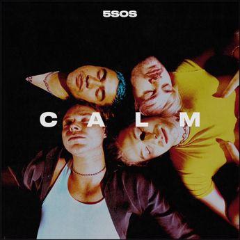 5SOS - Calm
