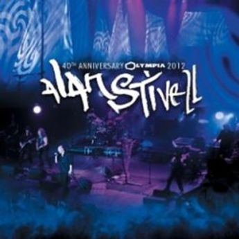 Alan Stivell - 40Th Anniversary Olympia 2012 / CD