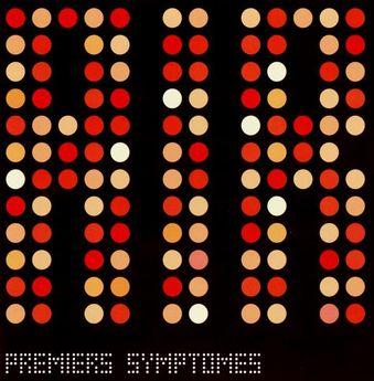 Air - Premiers Symptomes - CD