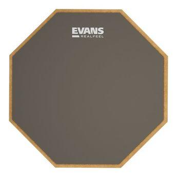 """Evans - Pad Evans Realfeel 12"""""""
