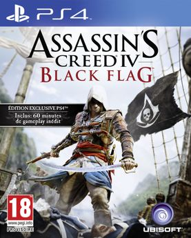 $ Assassin's Creed 4 - Black Flag
