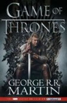 A Game of Thrones tome 1 (Poche)