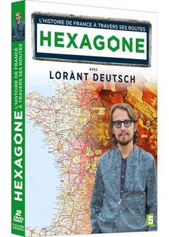 Hexagone - 2 Dvd