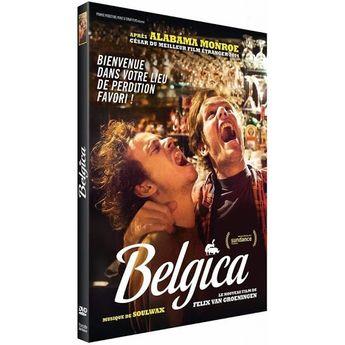 Belgica - Dvd