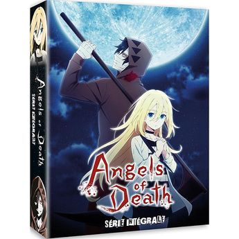 Angels Of Death - Intégrale - Edition Collector DVD