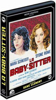 Baby-Sitter (La) - DVD René Chateau
