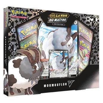 Box 3.5 - Voie du Maître - Moumouflon