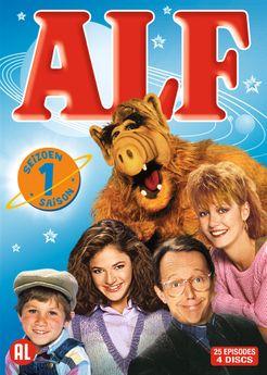 Alf - S1