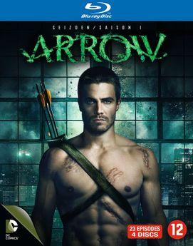 Arrow - S1 (BRD)