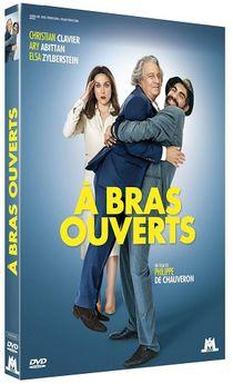 A Bras Ouverts - DVD