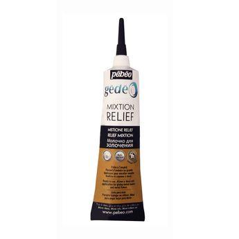 Cerne relief - Mixtion - Colle Brillant - 37 ml - Pébéo