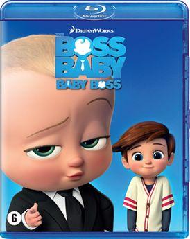 Baby Boss - Blu-ray