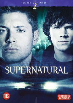 Supernatural - S2