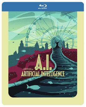 A.I. - ARTIFICIAL INTELLIGENCE SBK (SBD)