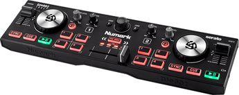 Numark - Controleur DJ - DJ2GO2TOUCH