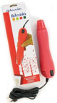 Decapeur therm. Special rouge