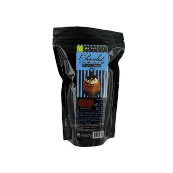 Chocolat lait origine ghana 250g