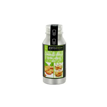 Arome naturel amande douce  50ml