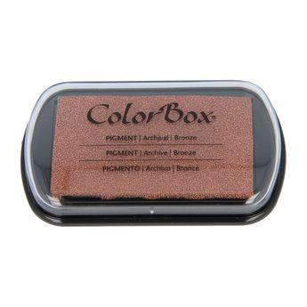 Metalliccolorboxbronze
