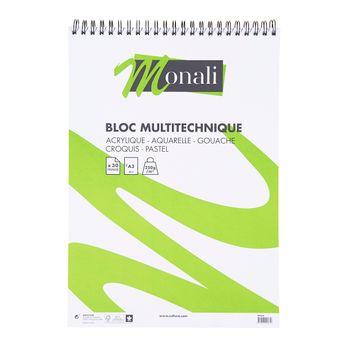 Bloc multitechnique A3 - Monali