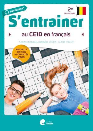 S'entraîner au CE1D français (2e secondaire)