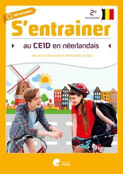 S'entraîner au CE1D Néerlandais
