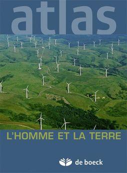 Atlas : l'homme et la terre