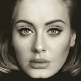 Adele 25 - CD