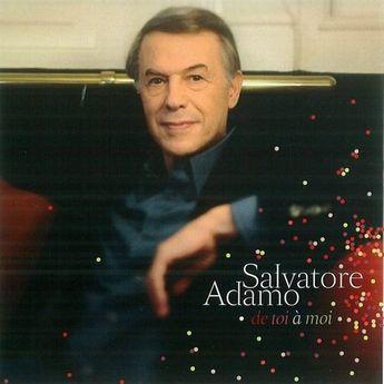 Adamo Salvatore - De Toi A Moi - CD