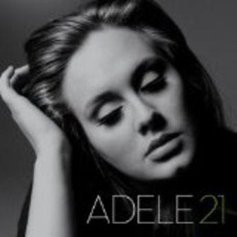 Adele - 21 - Vinyle