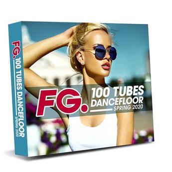 100 Tubes Dancefloor Spring 2020 - CD